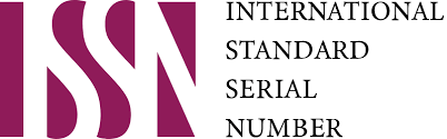 issn number logo