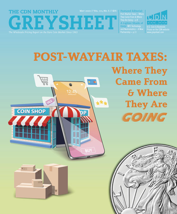 CDN Monthly Greysheet
